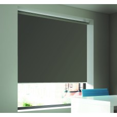 Dim-Out Fossil Roller Blind- Extra Wide