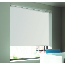 Dim-Out Cloud Roller Blind- Extra Wide