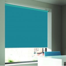 Dim-Out Atlantic Roller Blind- Extra Wide