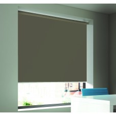 Dim-Out Pebble Roller Blind- Extra Wide