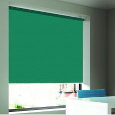Dim-Out Jade Roller Blind- Extra Wide