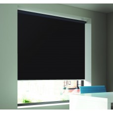 Dim-Out Impression Roller Blind- Extra Wide