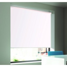 Dim-Out Cotton Roller Blind- Extra Wide