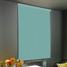Dim-Out Aqua Roller Blind