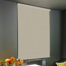 Dim-Out Barley Roller Blind