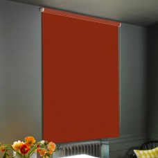 Dim-Out Flame Roller Blind