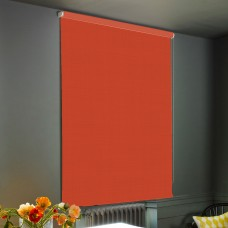 Dim-Out Poppy Roller Blind