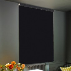 Express Deep Black NightTime Blackout