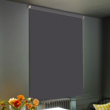 Express Deep Grey NightTime Blackout