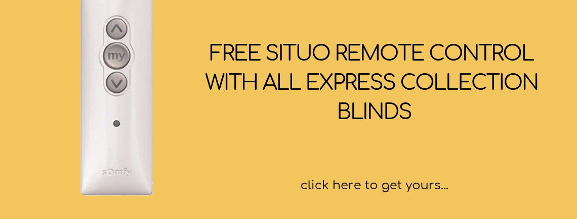 Free Situo Remote Control