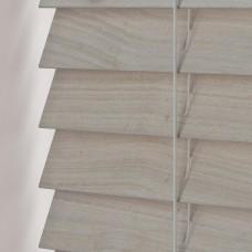 50mm Acacia Wood Venetian