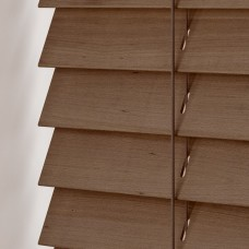 50mm Auburn Wood Venetian
